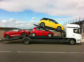 Double Deck Car Transporter Recovery Body Only