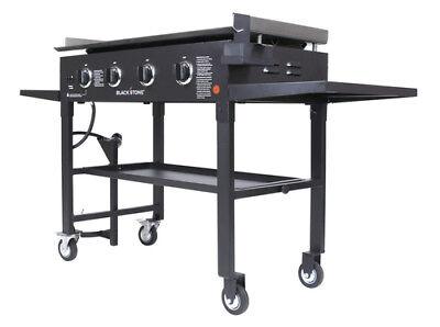 black 1554 36 inch outdoor propane gas