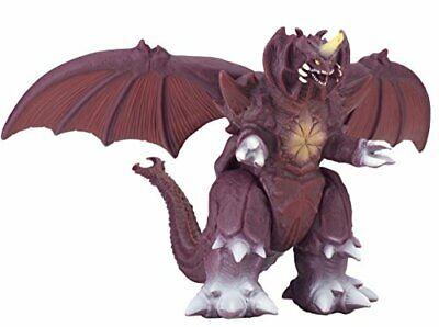 BANDAI Godzilla Película Monster Serie Destoroyah Blanda Vinilo Figura Juguete