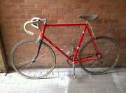 Vintage Fixie Bike