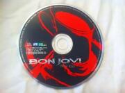 Bon Jovi Cross Road CD