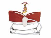 Tiny Love Napper Baby Chair/bed