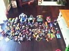 Rescue Heroes Lot