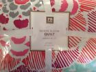 Pottery Barn Tropical Quilts