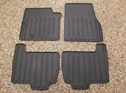 2005 Ford Expedition Floor Mats