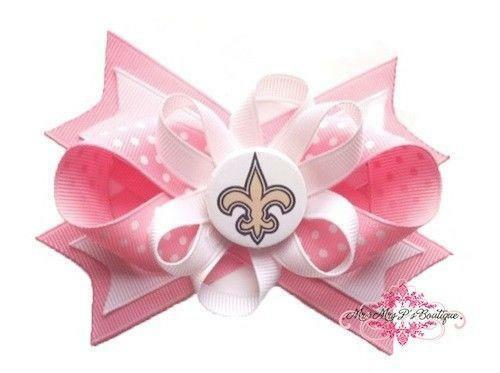 New Orleans Saints Baby Clothes