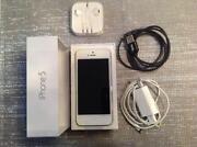 iPhone 5 16GB Weiß ohne Simlock
