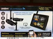 Uniden Wireless Camera