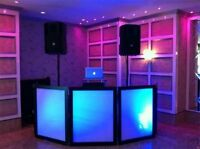 Take advantage of our 2016 wedding DJ pricing for 2017 weddings