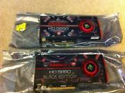 Radeon 5850