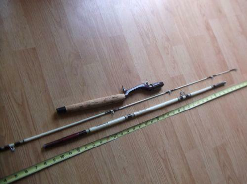 Antique fishing rods for Vintage fishing rod identification