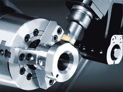 Cnc Machining Service Mill Lathe Wire Edm Custom Parts