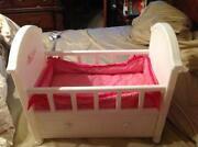 Bitty Baby Crib