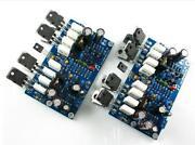 Audio Amplifier Kit