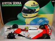 Senna 118