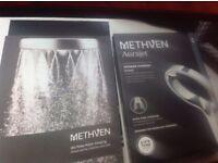 METHVEN AURAJET HANDSET BRAND NEW