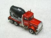 Matchbox Peterbilt