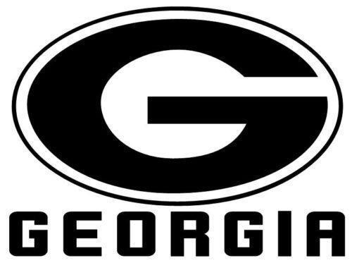 Georgia Bulldogs Cornhole Bags Ebay