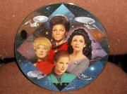 Star Trek Plates
