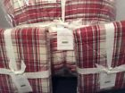 Plaid King Comforter Sets