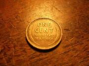 1909 Wheat Penny