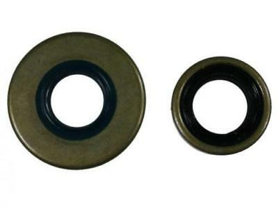 Crankshaft Oil Seals Set Fits Stihl Ts460