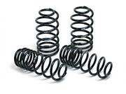 Jeep Grand Cherokee Coil Springs