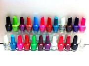 Nail Polish Joblot