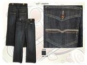 Mens Urban Pipeline Jeans