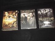 TV Series DVD