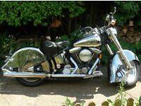 Harley Davidson Fatboy 1994