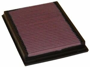 K&N Air Filter 33-2231 for BMW NEW