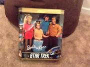 Star Trek Barbie and Ken