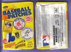 1970 Baseball Wax Pack