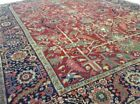 Heriz Oriental Antique Rugs & Carpets