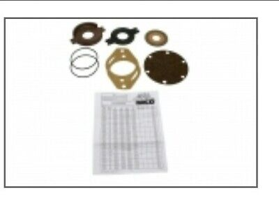 Genie 41918 Lining Kit Micro Brake S40s45 S60s65