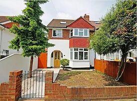 Lovely family house in the heart of Twickenham