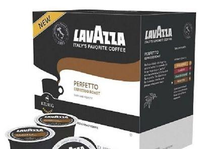 Lavazza Drip Coffee Perfetto, 12 Ounce
