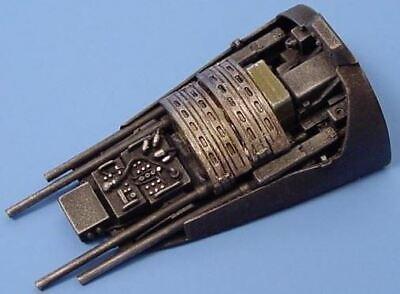 AIRES HOBBY 1/48 F84G GUN BAY FOR TAM D 4084