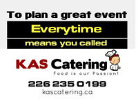 Catering at its Best!  Corporate events never tasted so good!