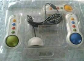 XBOX Game (Big button Pad)