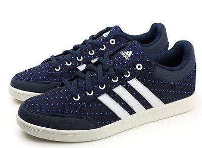 Adidas oracle VI STR W Damen Turnschuhe Sneaker blau weiß Neu OVP (Adidas Turnschuhe Weiß Damen)