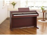 Casio Celviano AP-500 Digital Piano top of the range, hammer action 128 polyphony, FREE DELIVERY