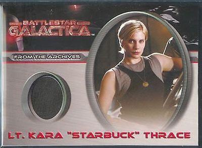 Battlestar Galactica Premiere Kostüm CC2 - Starbuck Galactica Kostüm
