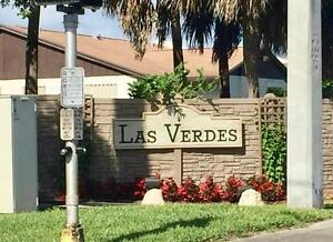 Delray Beach Florida Condo for Winter Rental 3 Month $ 50,-p.Day