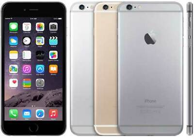 Iphone 6 16GB Unlocked Various Colours