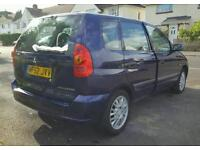 Look at this cracker Mitsubishi Space Star 1.6 automatic tiptronic