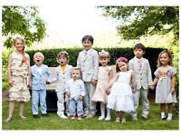 Child Carer at Wedding- Hurley, Berkshire, Saturday 6th August