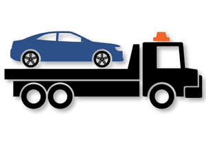 Affordable price towing services in GTA and surrounding