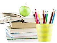Experienced tutor for children aged 5-11
